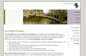 Vlaamse Sofrologen