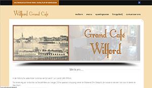 Wilford Grand Café