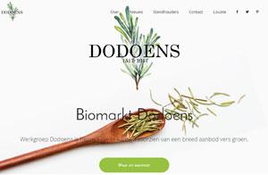 Biomarkt Dodoenstuin