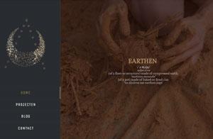 Earthen Leem en keramiek